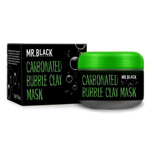 Bubble maska za čišćenje lica